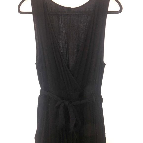 Urban Outfitters Pants - Black Jumpsuit